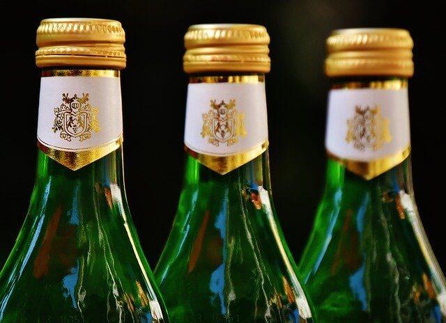 ボトルデザインが素敵すぎる♥飲み終わった後も目で楽しめるワイン